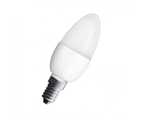 Диодна крушка Осрам CLB40 470LM/827 E14 Класик