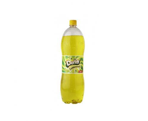 Газирана напитка Дерби 2л Лимонада