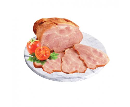 Варено-пушен свински врат Леки