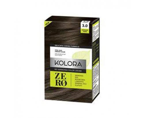 Боя за коса Колора Зеро 3.0. Шоколад Фюжън