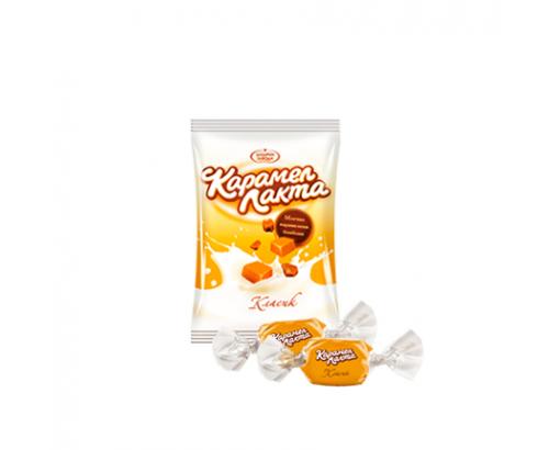 Бонбони Карамел Лакта Тофина 120г