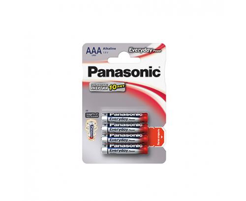 Батерии Панасоник Xtreme LR03 4бp