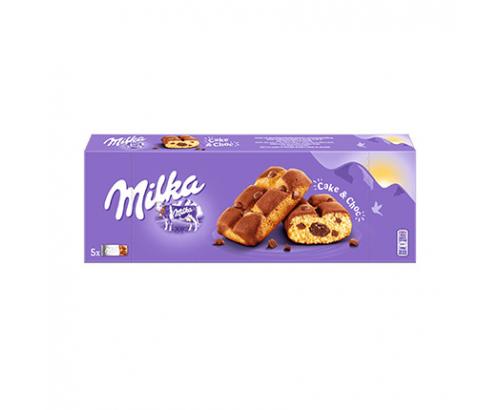 Бисквити Милка 175г Кейк енд Шоко