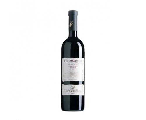 Вино Киндзмараули 750мл Червено полусладко