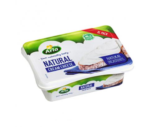 Крема сирене Арла 250г Класик