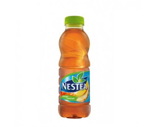 Студен чай Нестий 500мл Манго и ананас