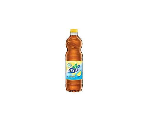 Студен чай Нестий 1,5л Лимон