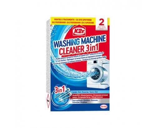 Препарат за почистване на перални К2r 2бр