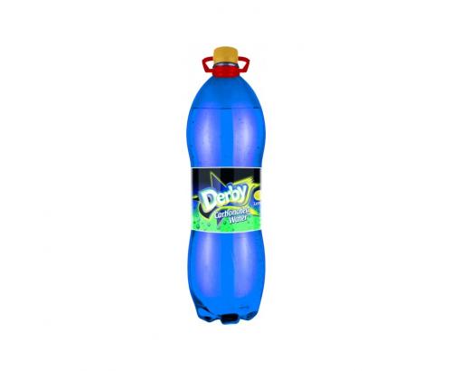 Сода Дерби 2л С лимон