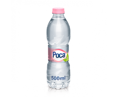 Изворна вода Роса 1,5л